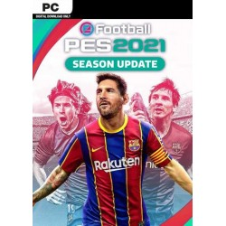 eFootball PES 2021[STEAM]