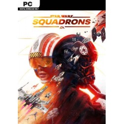 STAR WARS: Squadrons PC [ Código Origin]
