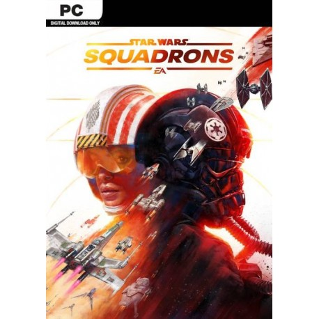 STAR WARS: Squadrons [PC ORIGIN CODE]