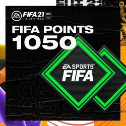[PS4] 1050 FIFA Points