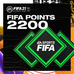 [PS4] 2200 FIFA Points