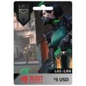 Riot Access 5 USD