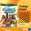 Los Sims 4 Las Cuatro Estaciones