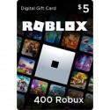 $5 Roblox Card - Robux