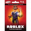 $15 Roblox Card - Robux