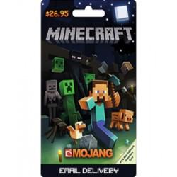 Minecraft [CODIGO PREMIUM]