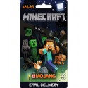 Minecraft [CODIGO PREMIUM JAVA]