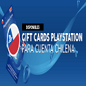 PlayStation Card Chile